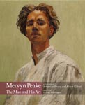 Mervyn Peake: The Man and HIs Art - book